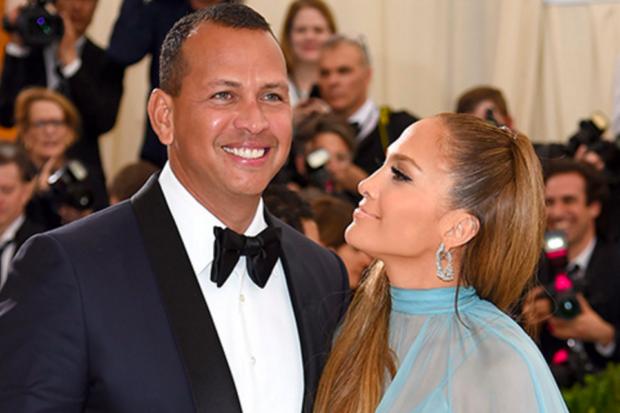 Is Jennifer Lopez Pregnant?