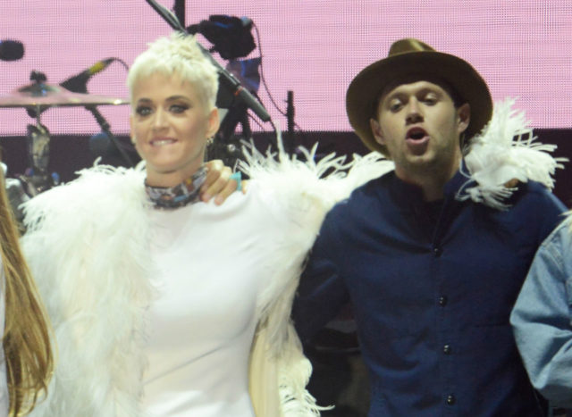 Niall Horan says Katy Perry mistook his 'Irish charm' for flirting