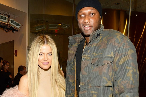 Lamar Odom Wants to Ruin Khloé Kardashian's Wedding