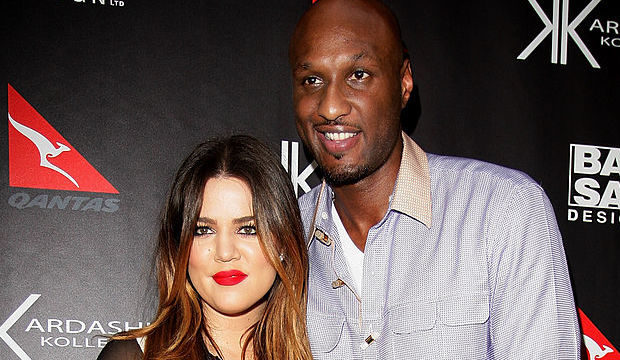 "Lamar Odom's Daughter Reveals the Details of His ""Toxic"" Relationship With Khloé"