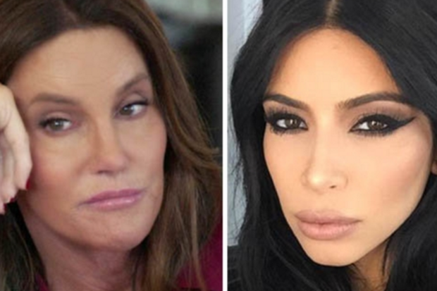 Never Forgive Never Forget? Kim and Caitlyn's Feud Reaches Breaking Point