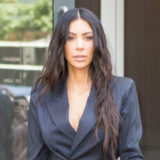 Kim Kardashian Is Coming for Kylie Jenner's Cosmetics Crown