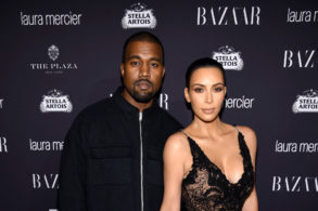 Kim Kardashian and Kanye West Hire a Surrogate for Baby No. 3
