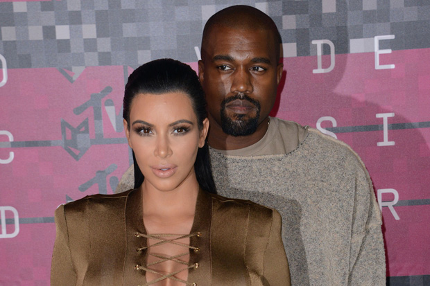 Kim Kardashian and Kanye West Hire a Surrogate for Their Third Baby