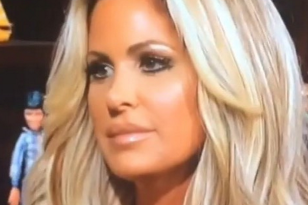 RHOA Star Comes Forward as Victim of Forced Intercourse