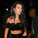 """Kourtney Kardashian Fasts for """"14 to 16 Hours"""" Everyday"""