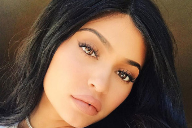 You Won't Recognize Kylie Jenner Without Makeup