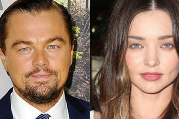 Miranda Kerr and Leo DiCaprio Involved in International Embezzlement Scheme