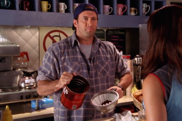 luke gilmore girls