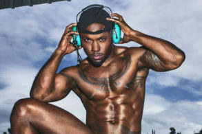 'Love & Hip Hop' Star Milan Christopher Bares His MASSIVE Dong in NSFW Photos
