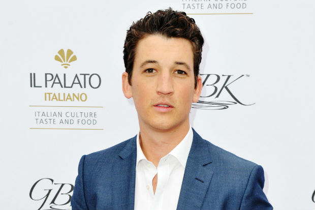 'Whiplash' star Miles Teller snared on 'drunk-in-public' charge