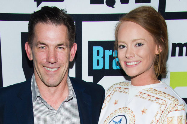 'Southern Charm': Kathryn Still in Love with Thomas