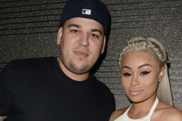 Rob's Desperation to Get Back With Chyna Hits All-Time Low