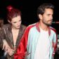 scott disick bella thorne dating hold hands party 1oak los angeles LA