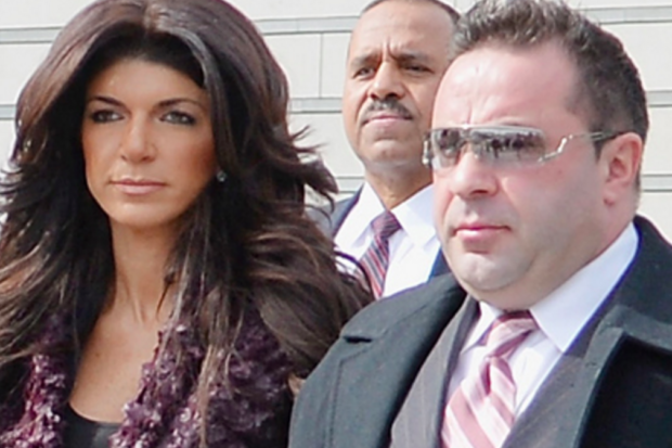 RHONJ Star Getting Deported?