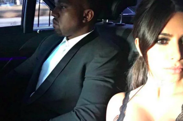 "Kim and Kanye Divorce Shocker ""Better off Without Him!"""
