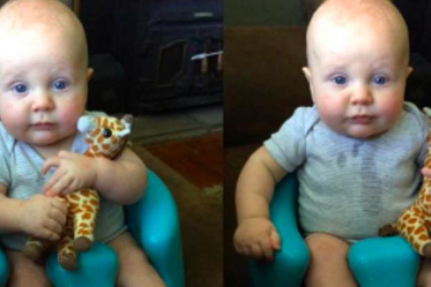 Jessa Duggar Accused of Putting Her Infant in Danger!