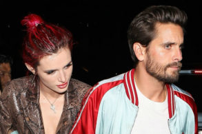 Scott Disick Addresses Bella Thorne Relationship Rumors