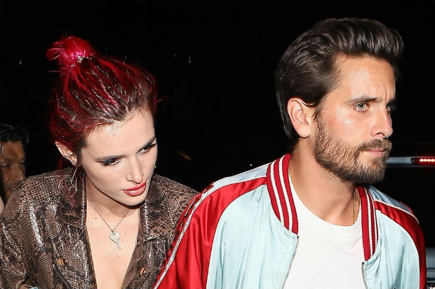 Scott Disick and Bella Thorne May Be Starring in Their Own Reality Show