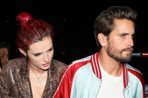 Bella Thorne Has Started Seeing Someone Else Other Than Scott Disick
