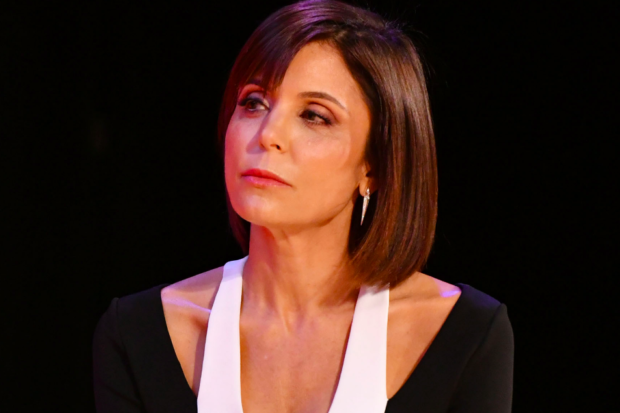 Bethenny Frankel Drags Bobby Zarin Into Explosive Fight with Jill