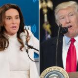 Caitlyn Jenner Breaks Her Silence on Donald Trump's Transgender Military Ban