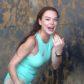 Lindsay Lohan swimsuit nipple