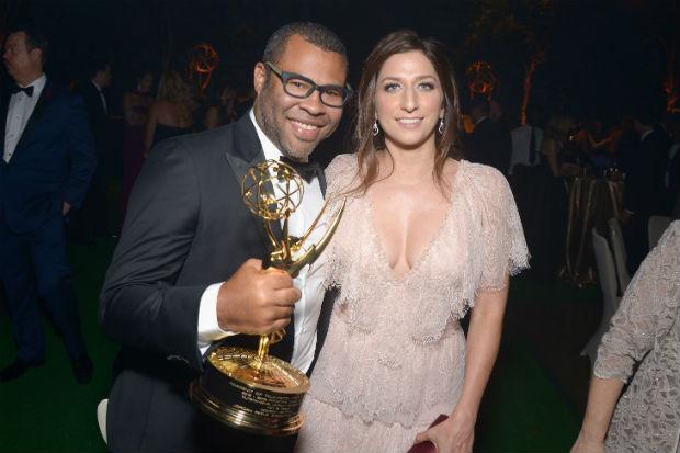 Jordan Peele Welcomes First Child with Chelsea Peretti