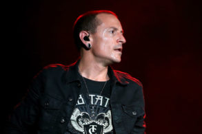 Chester Bennington Tried to Drown Himself Before His Death