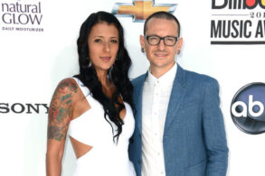 Chester Bennington's Wife Releases Statement About Singer's Death