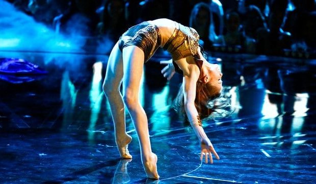 14-Year-Old Blows 'World of Dance' Judges Away