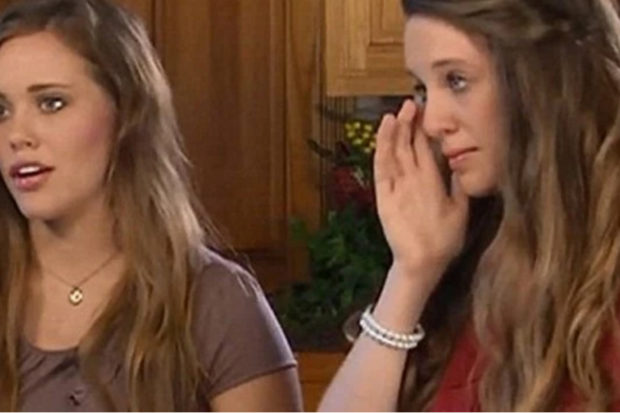 Duggar Daughters Blasted by Police Over Molestation Case