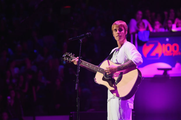 Bieber cancels goal world tour midway