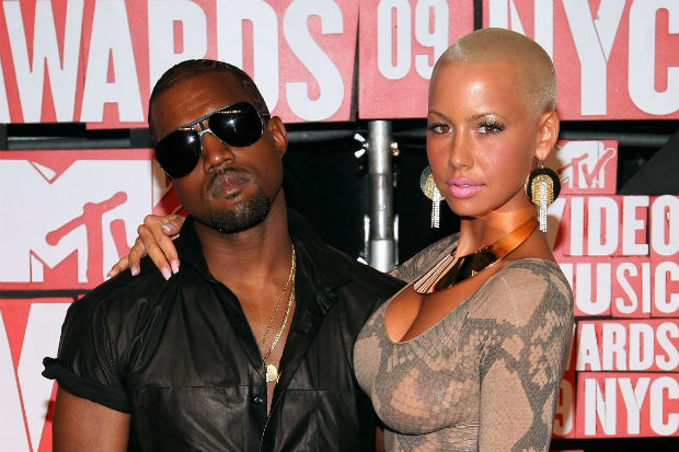 Amber Rose wanted to kill herself after Kanye West bullied her constantly