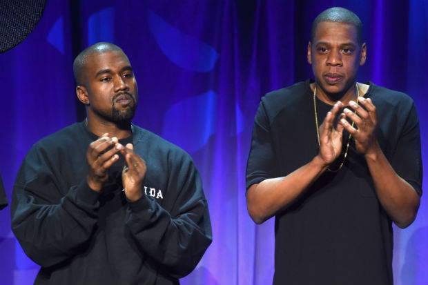 Is JAY-Z Taking Shots at Kanye West on
