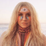 Kesha Releases Her First Solo Single in 4 Years