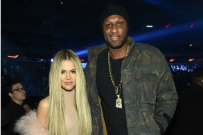 Lamar Odom: Khloé Kardashian Walked In on Me with Another Woman