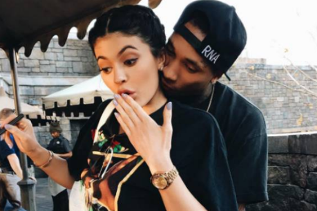 Kylie Jenner will not discuss love life on new show