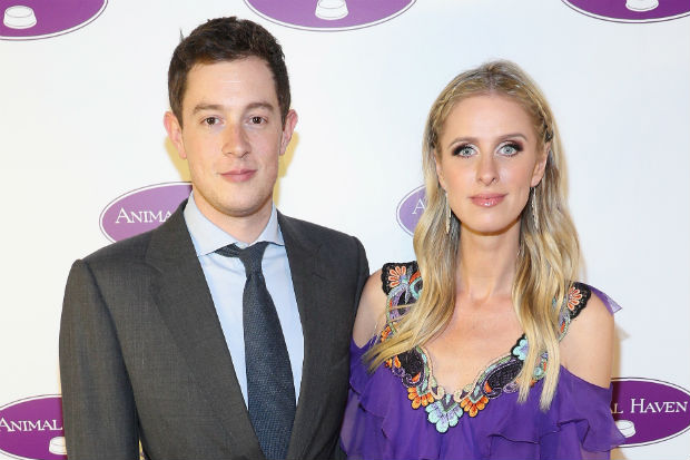 Nicky Hilton is expecting second bub