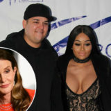 "Caitlyn Jenner Calls Rob Kardashian ""Stupid"" for Leaking Blac Chyna's Explicit Photos"