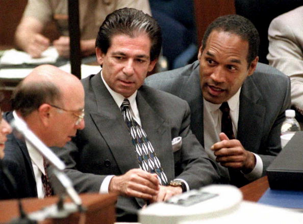 OJ Simpson Has Addressed The Rumour He's Khloe Kardashian's Actual Father