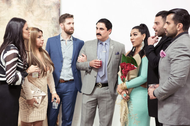 'Shahs of Sunset' Cheating Scandal Exposed