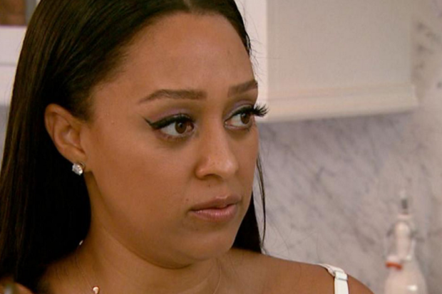 Whoa! You Won't Believe Which A-Lister Threw Major Shade at Tia Mowry!