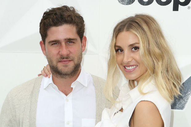 Whitney Port Tim Rosenman husband