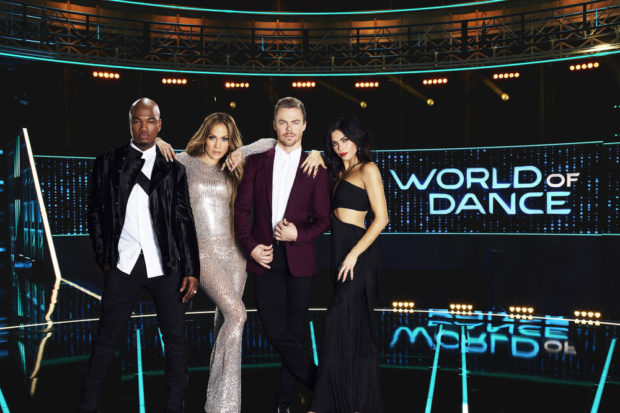 Only Six Teams Remain on 'World of Dance' and It's Getting Heated