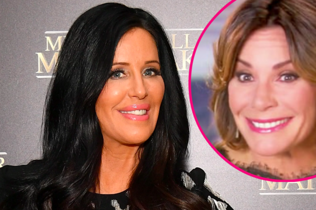 Luann Teaming Up With 'Millionaire Matchmaker' Already?!