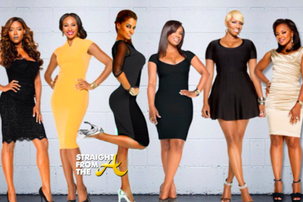 'RHOA' Star Gets Spin Off Show!
