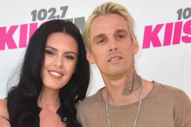 "Aaron Carter Split with Ex-Girlfriend Because She ""Didn't Really Understand"" His Attraction to Men"