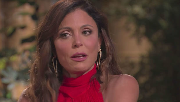 Bad Mom Bethenny? 'RHONY' Star's Own Mother Slams Her for Bad Parenting