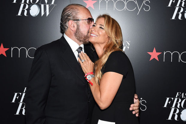 "Jill Zarin's Husband Makes ""Miraculous"" Recovery Amid Cancer Battle"